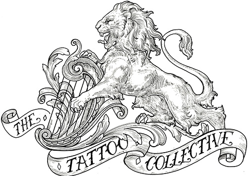 The Tattoo Collective